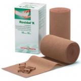 Bandagens de compressão