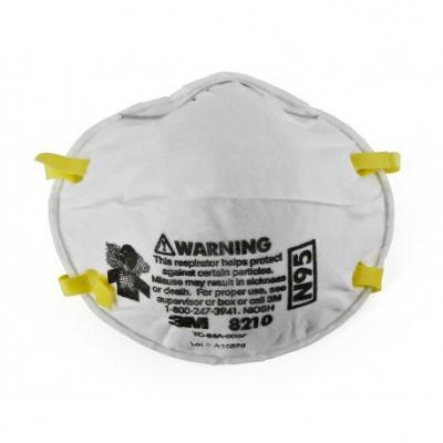 Máscara de proteção 3M